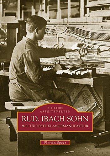 Rud. Ibach Sohn