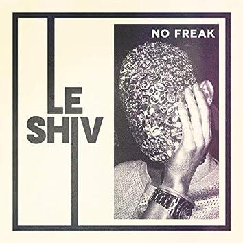 No Freak