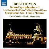 Grand Symphonies, Vol. 1 - Uwe Grodd