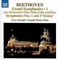 Grand Symphonies 1: Symph
