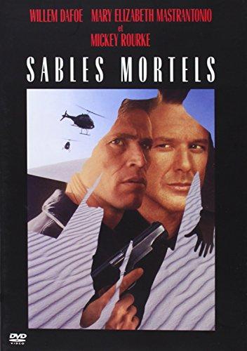 Sables Mortels - DVD