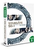 Stargate SG-1, Saison 9-Coffret 6 DVD
