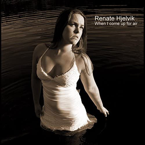 Renate Hjelvik