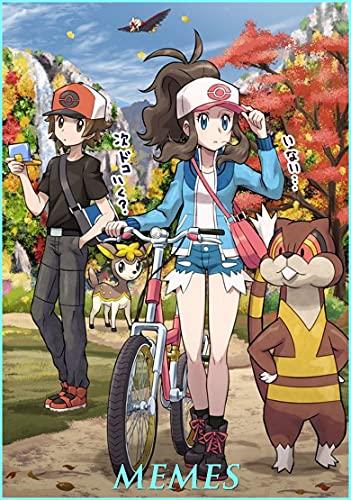 M-E-M-ES: Pokemon Black and White - Epic Fails, Fresh M-e-mes, Cool Stuff, Epic Comedy (Jokes book) (English Edition)