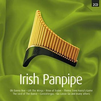 Irish Panpipe Part 1