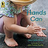 hands can (english edition)