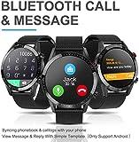 Zoom IMG-1 voigoo smartwatch 2021 nuovo chiamata