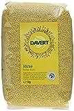 Davert Hirse feines Korn, 4er Pack (4 x 1 kg) - Bio