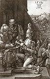 The Poster Corp Albrecht Durer – Pilate Washing His Hands
