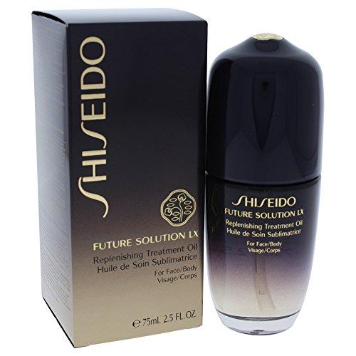 SHISEIDO Gesichts- und Körperöl Replenishing Treatment 75 ml