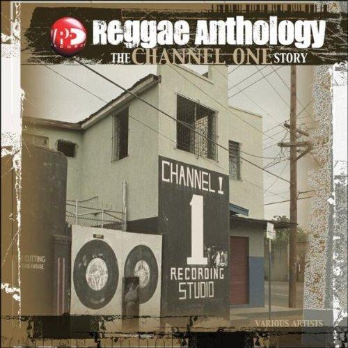 Channel One Story (3LP)-Reggae Anthology [Vinyl LP]