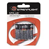 STREAMLIGHT(ストリームライト) スタイラス予備電池 単6アルカリ電池 (6ヶ入 ) SL65030000