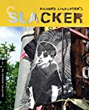 Criterion Collection: Slacker [Edizione: Stati Uniti] [Reino Unido] [Blu-ray]