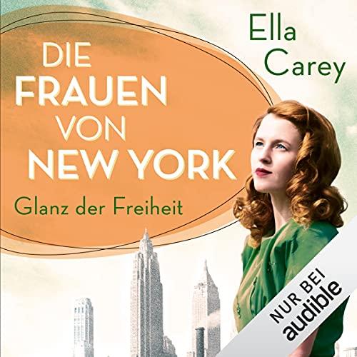 Die Frauen von New York - Glanz der Freiheit Titelbild