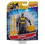 Mattel Justice League Action Stealth Mission Batman Figure