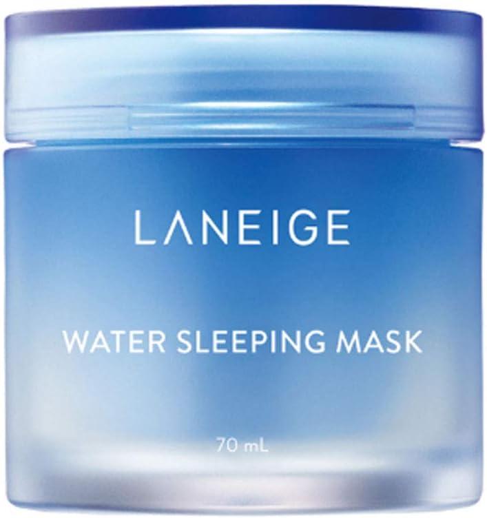 Laneige 2015 ! Water Sleeping Mask 70ml (For All Skin Types)