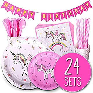 Best unicorn happy birthday banner Reviews