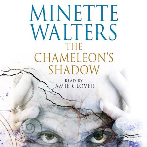 The Chameleon's Shadow cover art
