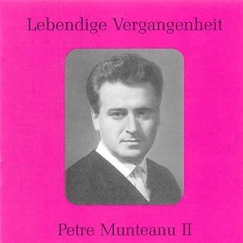Lebendige Vergangenheit - Petre Munteanu (Vol.2)