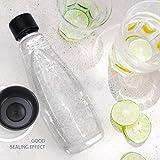Zoom IMG-2 bottiglie in vetro levivo per