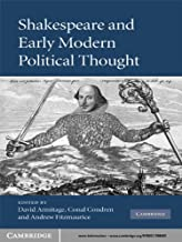 Shakespeare and Early Modern Political Thought