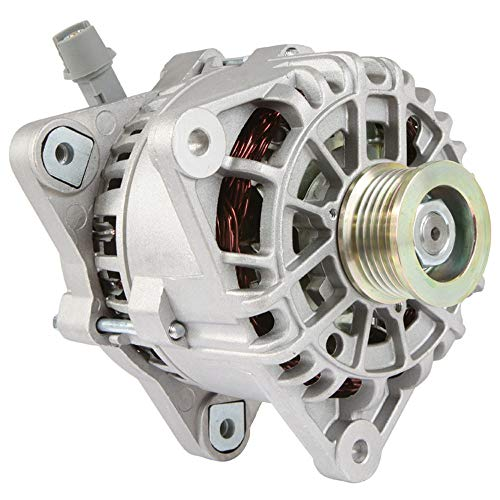 DB Electrical AFD0091 New Alternator For Ford Focus 2.0L 2.0 00 01 02 03 04 2000...
