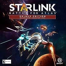 Starlink: Battle For Atlas Deluxe Edition  [Online Game Code]