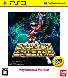 聖闘士星矢戦記 PlayStation 3 the Best - PS3