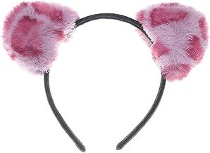 Sharon Church Women Accessories Halloween Animal Ears Headband Party Costume Hat