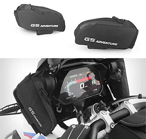 wasserdichte Motorrad-Verkleidungstaschen Werkzeugtasche Für B-M-W R 1200 GS LC 2013-2020 R1200GS...