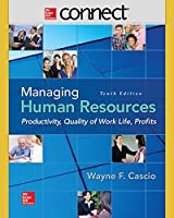 Connect Access Card for Managing Human Resources