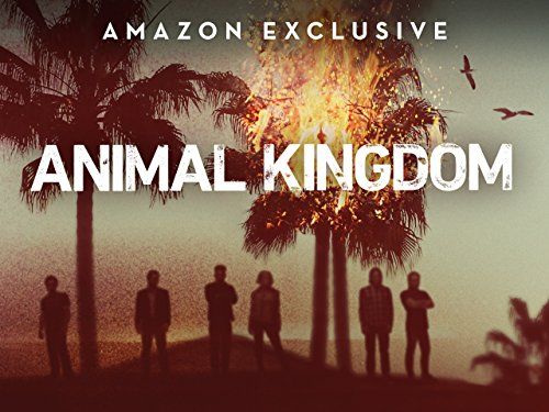 Animal Kingdom - Season 1