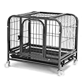 N-B Pet Kennel Portable Foldable Playpens Pet Dog Cage Room Puppy Dog Kennel Cat...
