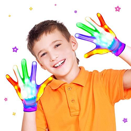 Kimy Spielzeug ab 6 Jahren für Jungen, Kinder Kostüm Jungen Geschenk Mädchen 7-12 Jahre Spielzeug ab 7 Jahre Jungen Geschenke für Kinder Spiele ab 7 Jahre Jungen Spielzeug für Mädchen
