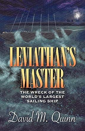 Leviathan's Master