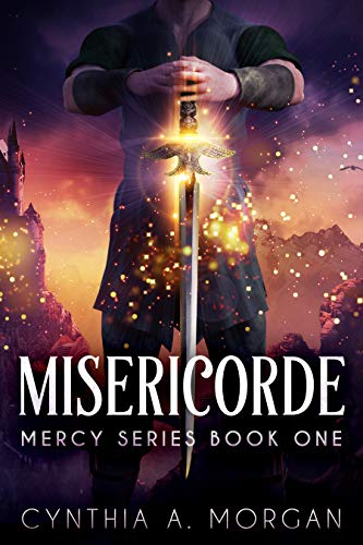 Misericorde (Mercy Series Book 1)