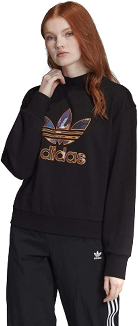 adidas Originals Women's Sweater Free Shipping Cheap Bargain Gift New Max 46% OFF Year Chinese