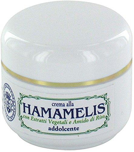 Pomata Hamamelis dei Frati Carmelitani Scalzi, Crema all'amamelide - 50 ml