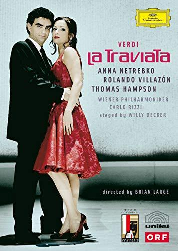 Verdi, Giuseppe - La Traviata (Anna Netrebko)
