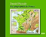 Nos géographies de France