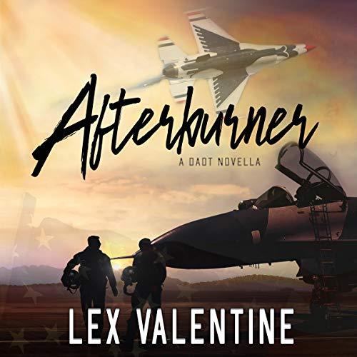 Afterburner cover art