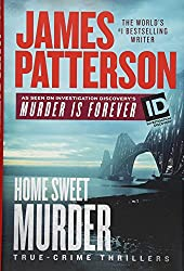 Murder is Forever Series