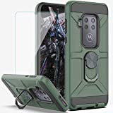 Moto One Pro Case Motorola One Zoom Case with HD Screen