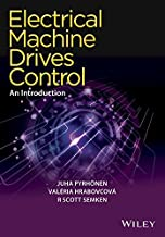 Electrical Machine Drives Control: An Introduction