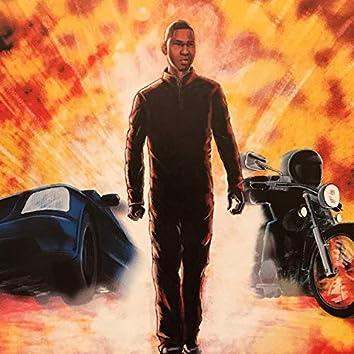 Epic Presents Black McGyver