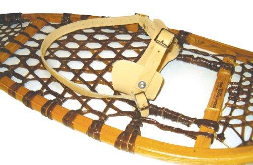 GV Snowshoes - Fijaciones para Raquetas de Nieve