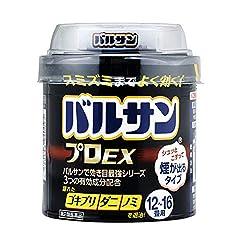 【第2類医薬品】バルサンプロEX 12~16畳用 40g