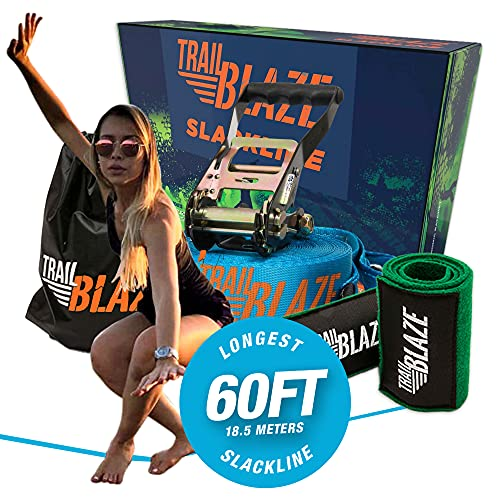 Trailblaze Products -  Trailblaze Slackline