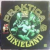 VARIOUS PRAKTICA INTERNATIONAL DIXIELAND FESTIVAL DRESDEN 1979 vinyl record