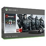Xbox One X Gears 5 [Edizione: Spagna]